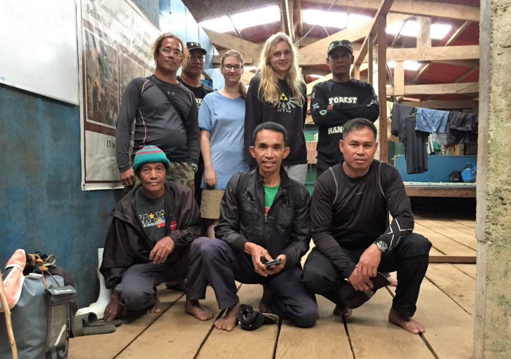 Read more about the article Forest Rangers