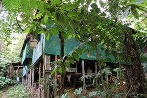 Sibaliw Research Station