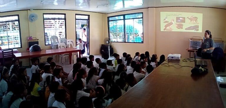 bulanao elem school_2018