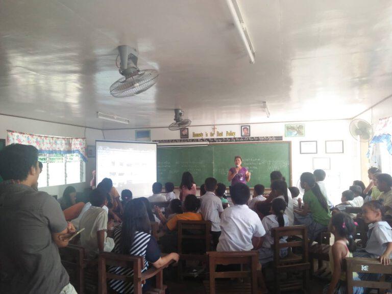 school fora education