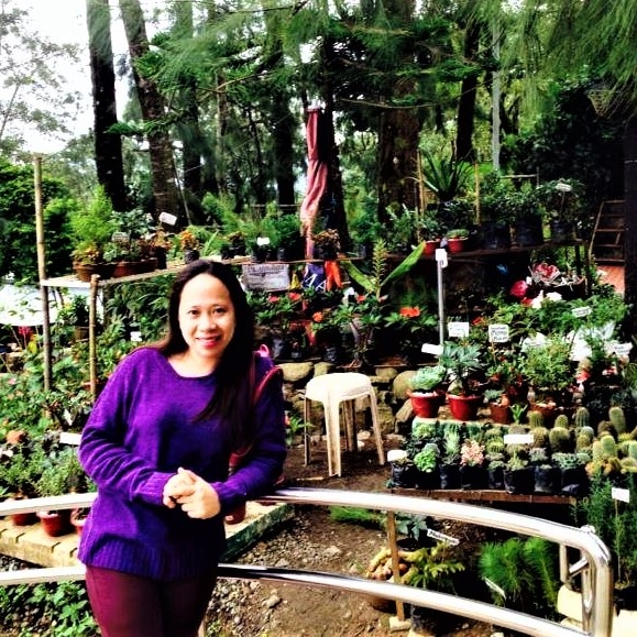 Dr Rebecca Barrios PhilinCon